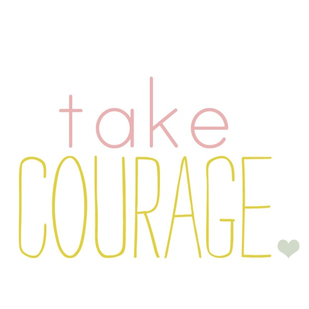 takecourage