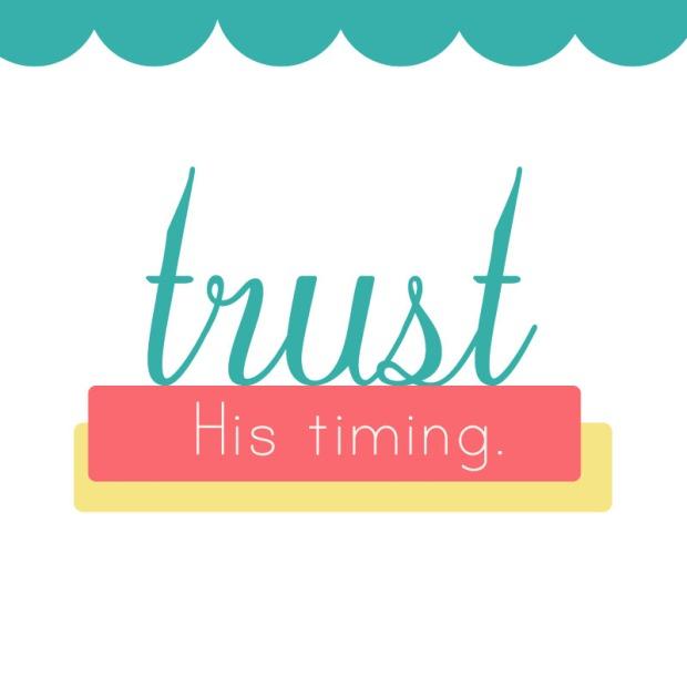 trusthistiming
