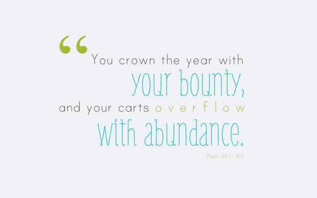 abundanceSM