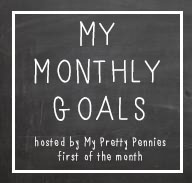 MyMonthlyGoals