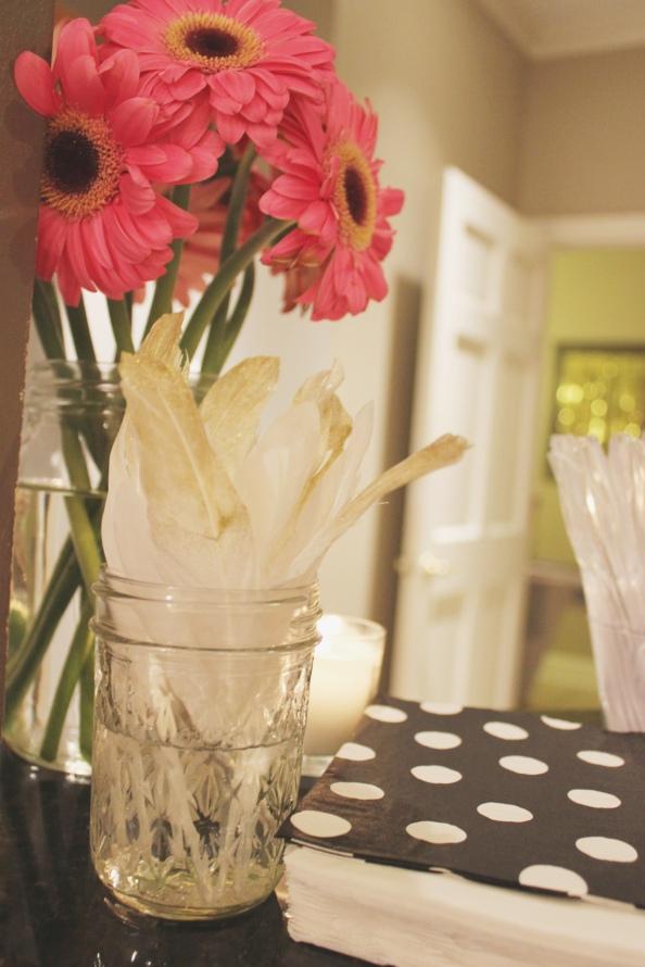 flowersandnapkins