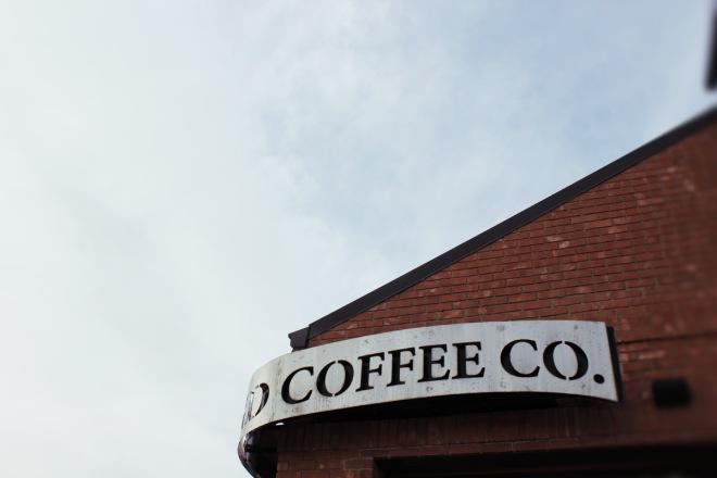 coffeesign