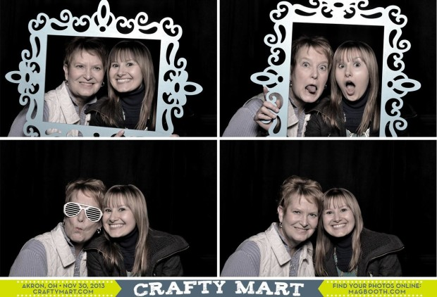 CraftyMartPhotoBooth