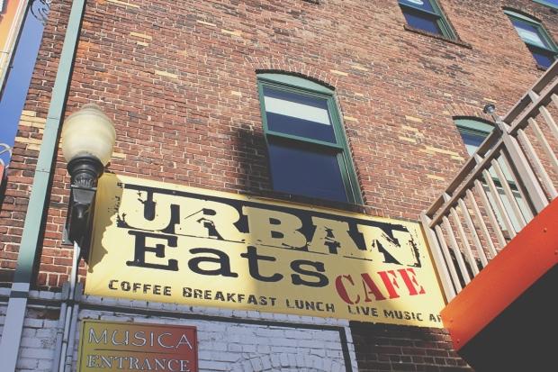 UrbanEatsCafe