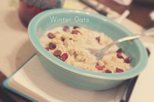 WinterOats